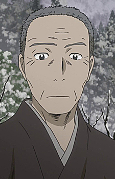 Houichi's Father