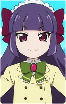 Hanazono, Marie