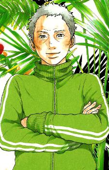 Kenzou Hidaka