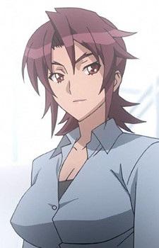 Tsurugi, Miki