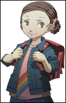 Oohashi, Maiko