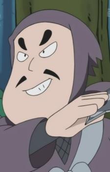 Dokusasako's Newcomer Ninja B