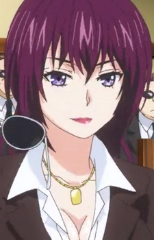 Minegasaki, Yaeko