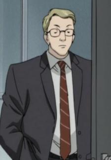 Detective B