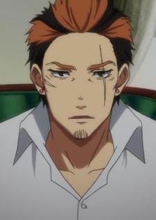Seiichirou Takamine