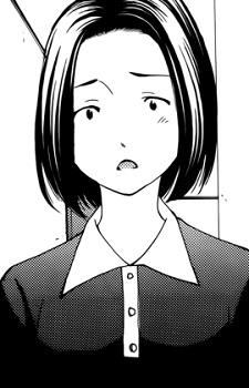 Mother Koizumi