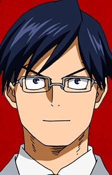 Tenya Iida Boku No Hero Academia Pictures Myanimelist Net