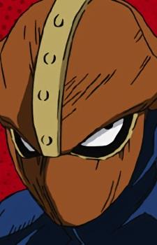 301653 - Boku no Hero Academia Season 1 720p Eng Sub x265