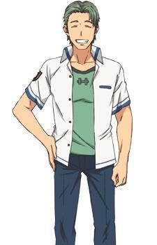 Shion Aoyagi