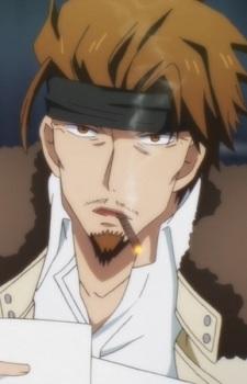Toshizou Usagi