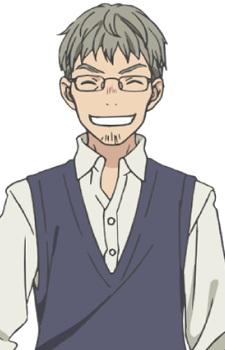 Hayashida, Takashi