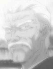 Genichiro Hanabishi