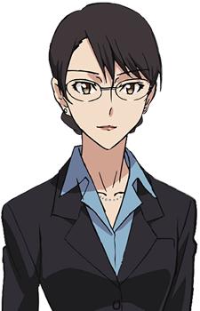 Aki Kikuchihara