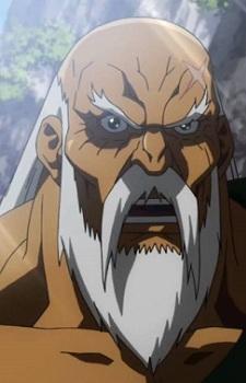 Gouken Street Fighter Alpha Generations Myanimelist Net