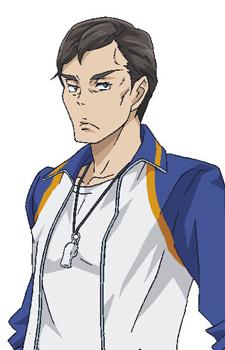 Keisuke Fujitani
