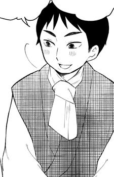 Father Tachibana