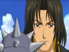 Mister Ishikari