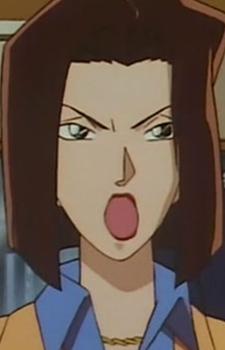 Fujii, Takako