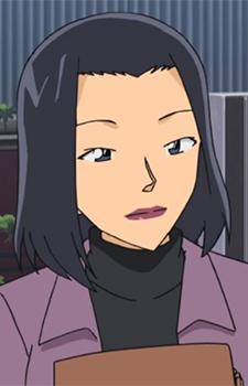 Higaisha-yaku no Josei