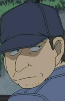 Hisumi, Isao