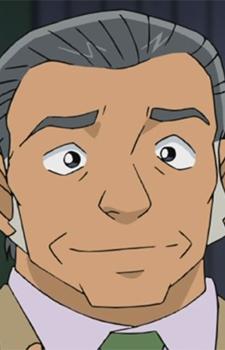 Hosoo, Takuya