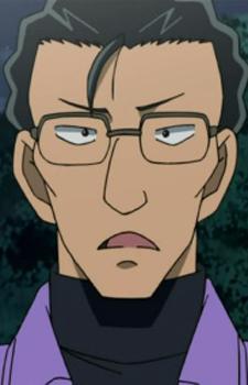 Mizunoe, Shinji