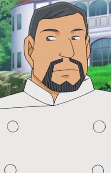 Mutou, Shouhei
