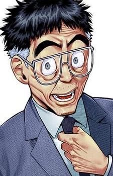 Yamashita, Kazuo