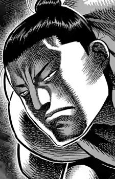 Kiozan, Takeru