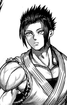 Mikazuchi, Rei