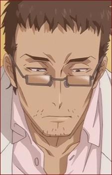 Morihito Inugami