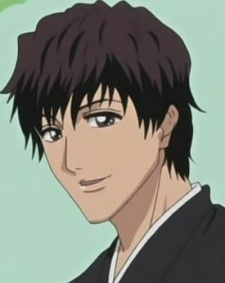 Ogido, Harunobu