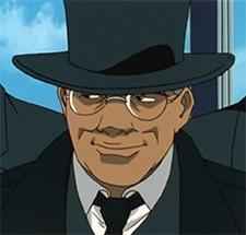 Inspector Acht