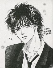 Yasuaki Garaku