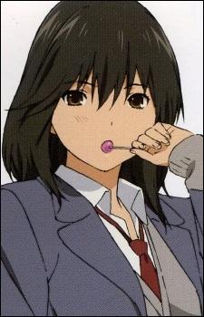 Yamamoto, Misaki