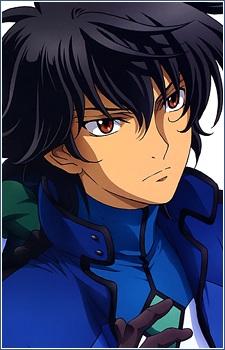 Setsuna F Seiei Mobile Suit Gundam 00 Myanimelist Net