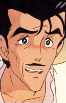 Shigemaru Mitamura