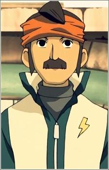 Daisuke Endou