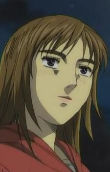 Iwase, Kyoko