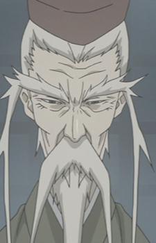 Arai, Ryuuzan