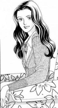 Tsubaki Domyouji