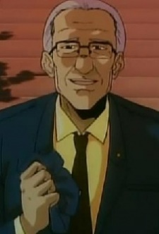 Mr. Simpson