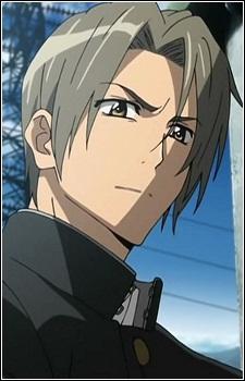 Igou, Hisashi