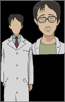 Nishiya, Professor