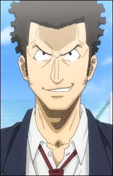 Yotaro Natsuki