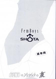Femboys