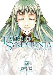 Tales of Symphonia: Extra Load