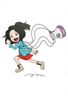 Fumi-chan no Kyuushokubukuro