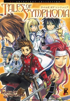 BC Anthology Collection: Tales of Symphonia