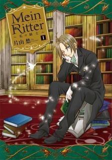 Mein Ritter